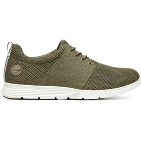 Timberland Killington FlexiKnit Oxford Shoes Herren martini olive